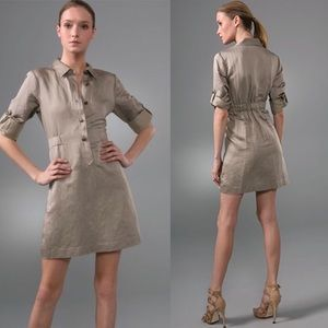 Theory Dominica dress size S